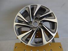 CITROEN c4 ds4 17 pollici ORIGINALE 1 pezzi Alufelge Cerchione Alluminio RIM 9688832277