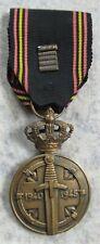 Médaille Belge prisonnier de guerre 1940-1945