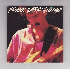 (CD) FRANK ZAPPA - Guitar / 2 CD / Japan Import / VACK 1259