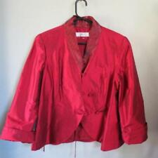 Unbranded Silk Solid Clothing for Women