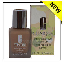Clinique Foundation SUPERBALANCED MAKEUP CREAM CHAMOIS #04 **On Special**