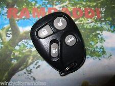 OEM Cadillac DeVille Eldorado Seville 25656445 Transmitter Key Fob #2 Remote