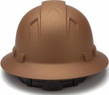 Protective Hard Hat Construction Work Equipment Safety Helmet Adjustable Ratchet