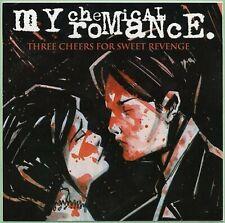 My Chemical Romance - Three Cheers For Sweet Revenge - New Vinyl LP