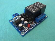 speaker protection KIT DIY protezione altoparlanti speakers circuito board
