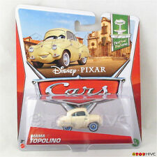 Disney Pixar Cars 2 Mama Topolino - Festival Italiano collection #5 of 10