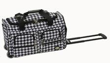 Rockland 22 ROLLING DUFFLE BAG PRD322-KENSINGTON Duffle Bag NEW