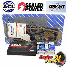 HOLDEN V8 308 304 EFI 5.0L REBUILD KIT GREAT BRANDS GREAT PRICE YOU CHOOSE SIZES