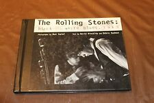 The Rolling Stones Black and  White Blues 1963 First Edition Hard Back B1
