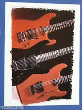 au/ handmade greetings / birthday card CHARVEL JACKSON GUITARS