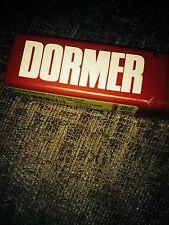 DORMER JOBBER DRILL BITS FOR STEEL / METAl 11.5 x 5