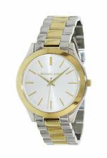 Michael Kors Slim Runway MK3198 Wristwatch for Women