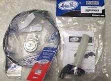 1988-2006 Yamaha Blaster YFS200 Motion Pro CR Twist Throttle Kit