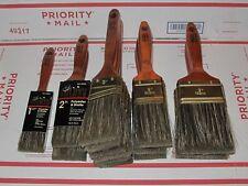 Lot of 16 Galaxy Paint Brush 60% Polyester 40% Chia Bristle