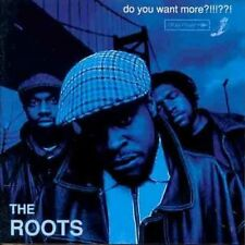 The Roots, Roots - Do You Want More [New CD] Explicit