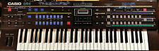 Casio CZ ? 1 Synthesizer vintage, PD-Synthese, Demovideo auf youtube