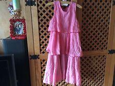 1 tolles Kleid Gr 152 von Toff Togs, Angelserie , Traum, so nett