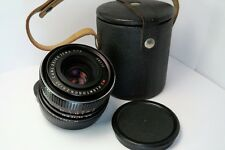 * ZEISS Jena MC FLEKTOGON f2.4 35 35mm 2,4 m42 mount