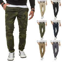 NEU Jack & Jones Herren Chinohose Chino Herrenhose Regular Jeans Business Casual