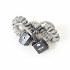 Nikon SC-17 Cable para Flash / Ttl-Verbindungskabel SC17 / Ttl Cord / Cable