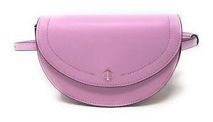 Kate Spade Small Half Moon Belt Bag Andi Fanny Pack Bag Clutch Wallet  PXRUA316