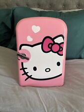 Sanrio Hello Kitty Mini Refrigerator and Warmer