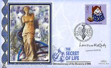 2003-adn benham petite soie-signé par lawrence mcginty