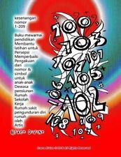 Kesenangan Nomor 1-209 Buku Mewarnai Pendidikan Membantu Latihan Untuk...