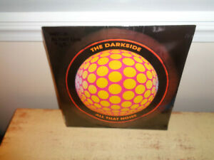 The Darkside All That Noise UK LP Sealed Spiritualized Spacemen 3