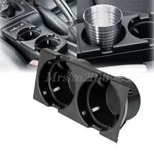Front Center Console Drink/Cup Holder For BMW 3 Series E46 1998-06 - 51168217953