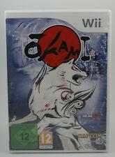 Nintendo Wii Spiel Okami **Neu**