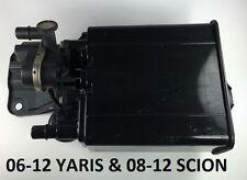 2006-2012 TOYOTA YARIS 2008-2014 SCION XD VAPOR FUEL GAS CANISTER 77740-52090