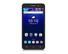 Alcatel PIXI 4 6in LTE unlocked smartphone 16 GB, Metallic Silver Unlocked 9/10