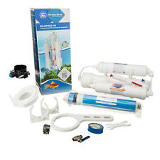 Aquafilter 75GPD 3 Fase REVERSE osomosis System per acquari