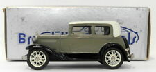 Brooklin 1/43 Scale BRK3 003B  - 1930 Ford Model A Victoria Green