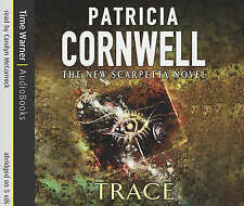 Trace by Patricia Cornwell (CD-Audio, 2004)
