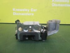 FIAT PUNTO MK2 188 03-06 NSR PASSENGER REAR DOOR LOCK MECHANISM CATCH