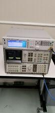 HP 8566B Spectrum Analyzer 100Hz-2.5GHz/2-22GHz READ!