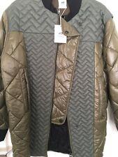 """Collectors Alert!! H&M """"STUDIO COLLECTION"""" Autumn/Winter Jacket - Size 12"""