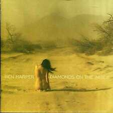 Diamonds On the Inside by Ben Harper (CD, 2003, Virgin)