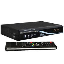 Amstrad Md-19700 HD TV Satelliten Empfanger