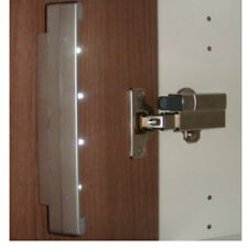 LED Angled Door and Drawer Light