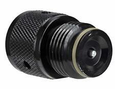 Jt Adaptor for 90gram Co2 Tanks to Standard Paintball Marker Regulator Parts