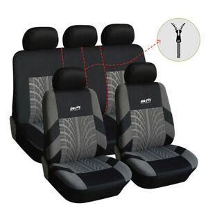 Seat Covers Full Set Protectors for VW Atlas tiguan golf 1 2 3 4 5 6 7 cc polo