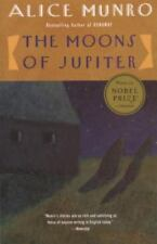 The Moons of Jupiter by Alice Munro (1991, Paperback)