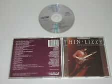 THIN LIZZY/THE COLLECTION(CASTLE CCSCD 117) CD ALBUM