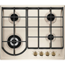 Electrolux EGH6343RON 60cm Stainless steel Gas Kitchen Hob Brand New!!!
