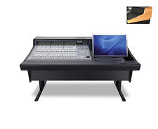 Argosy 70 Series Desk for Avid for C|24 Console Oak Trim | 70-NC24-C-B-O | PALA