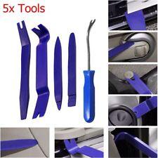 Car Removal Tools Panel Dash Nail Puller Pry Open Door Trim Radio Repair Tool HQ