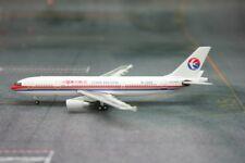 1:400 Phoenix Models China Eastern Airbus A300-600 1990s B-2329 PH4CES1139 MIB